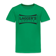 Baby & Toddler Shirts ~ Toddler Premium T-Shirt ~ LC Green Tee