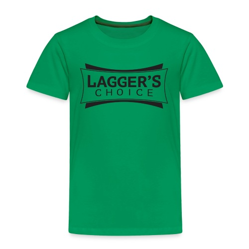 LC Green Tee - Toddler Premium T-Shirt