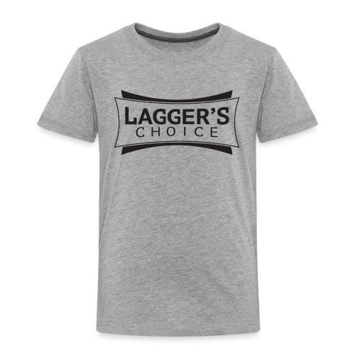 LC Gray Tee - Toddler Premium T-Shirt