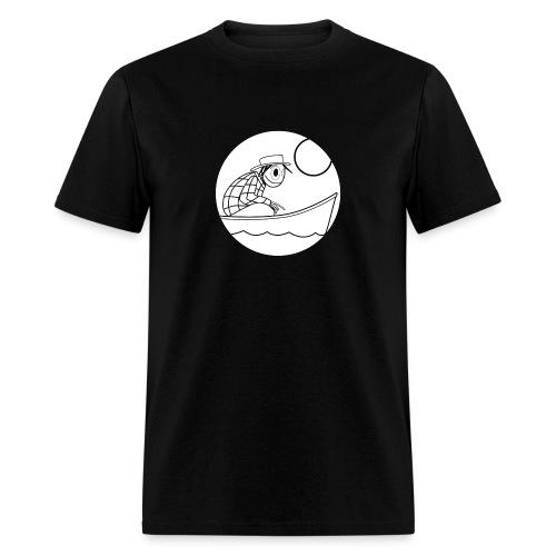 Scarecrow Boat - Men's - Men's T-Shirt