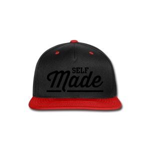 Self Made2 Cap - Snap-back Baseball Cap