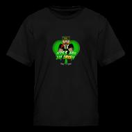 Kids' Shirts ~ Kids' T-Shirt ~ Kiss M