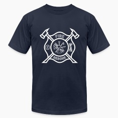 Fire Rescue T-Shirts
