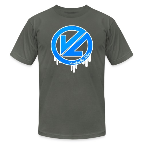 The Frost Effect - Men's Fine Jersey T-Shirt