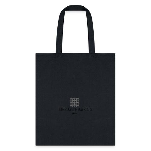 Urban Fabrics (BK) - Tote Bag