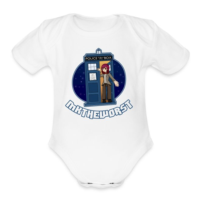 MKtheDoctor (Baby)