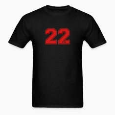 22 centimeter T-Shirts
