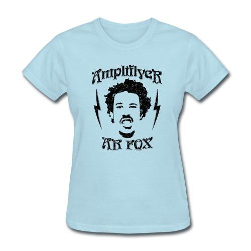 Ampliflyer Women's T-Shirt - Women's T-Shirt