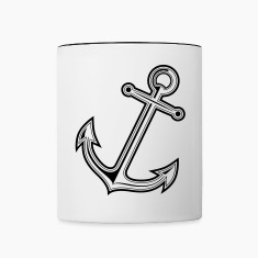 anchor Bottles & Mugs