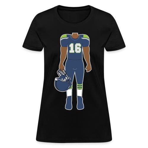 16 - Women's T-Shirt