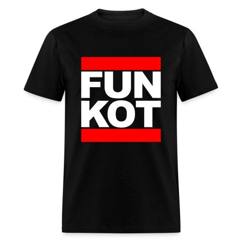 FUNKOT - Men's T-Shirt