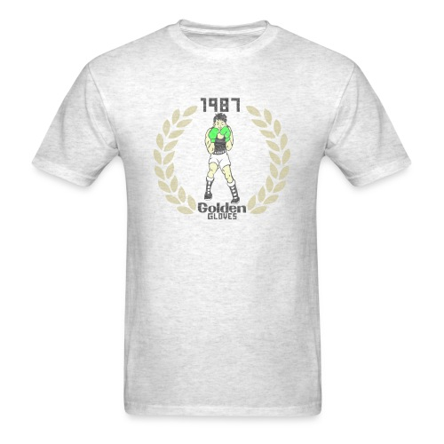 1987 Golden Gloves - Men's T-Shirt