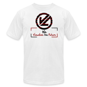 Motto Red Variant - Men's Fine Jersey T-Shirt