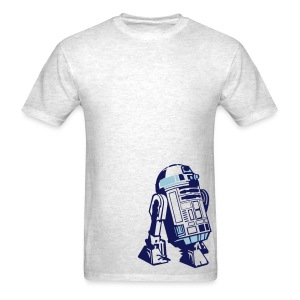 R2D2 Pop Art - Men's T-Shirt
