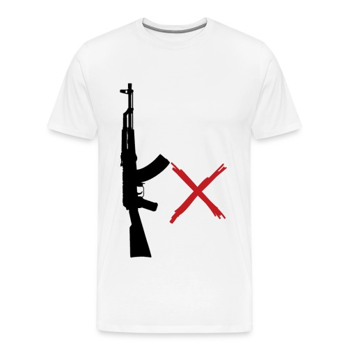 Kx tee  - Men's Premium T-Shirt