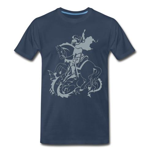 Salve Jorge! - Men's Premium T-Shirt