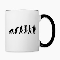 Evolution Doctor Bottles & Mugs