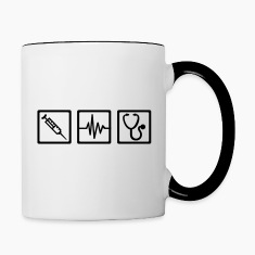 Doctor Bottles & Mugs
