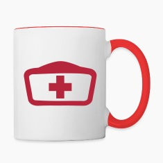 Nurse Bottles & Mugs