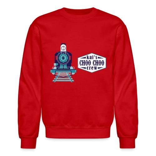Mens - Lightweight Sweatshirt - Crewneck Sweatshirt