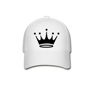 Cap of Kings! - Baseball Cap