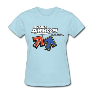 Finding Arrow   Women's - Women's T-Shirt
