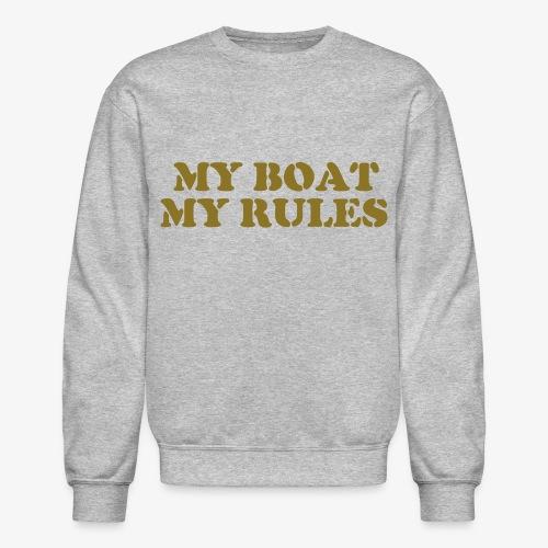 The Captain  - Crewneck Sweatshirt