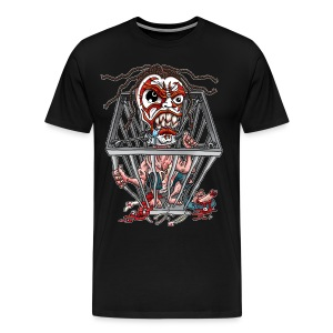 KidCrusher - Medicated - Men's Premium T-Shirt
