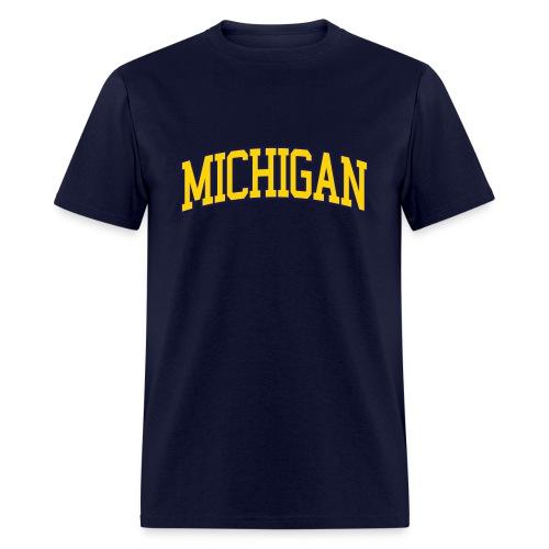 Michigan - Men's T-Shirt
