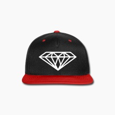 Diamond supply co. Caps