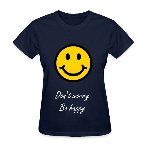 Happiness Shirt - Women's T-Shirt