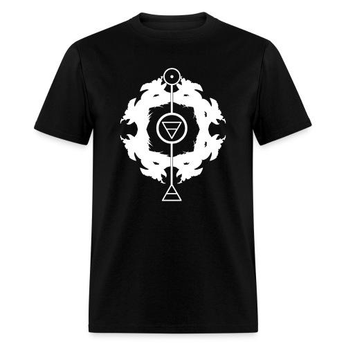 Njiijn - Roots... - Men's T-Shirt