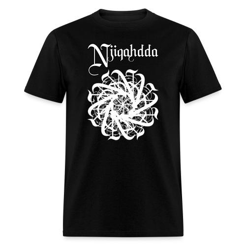 Njiqahdda - N Sigil - Men's T-Shirt