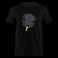 T-Shirts ~ Men's T-Shirt ~ Starfleet Escape Podcast T-Shirt