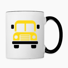 Bus Bottles & Mugs