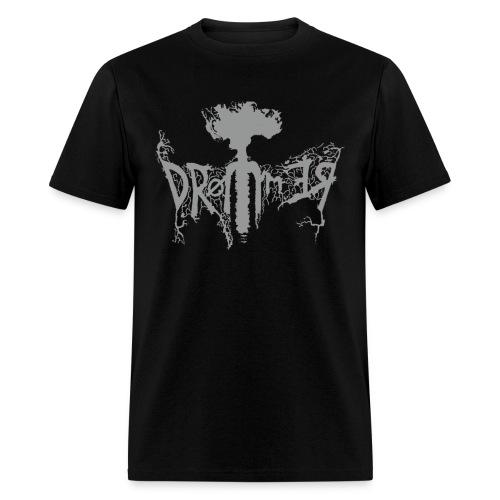 Drommer - Oceans - Men's T-Shirt