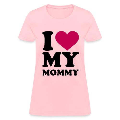Mother's Day Shirt - Women's T-Shirt