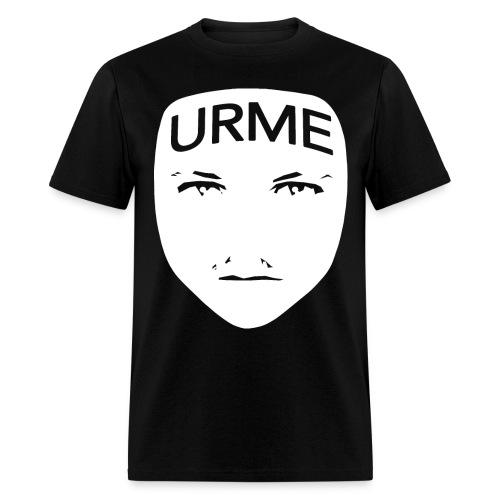URME MASK Black (Men's) - Men's T-Shirt