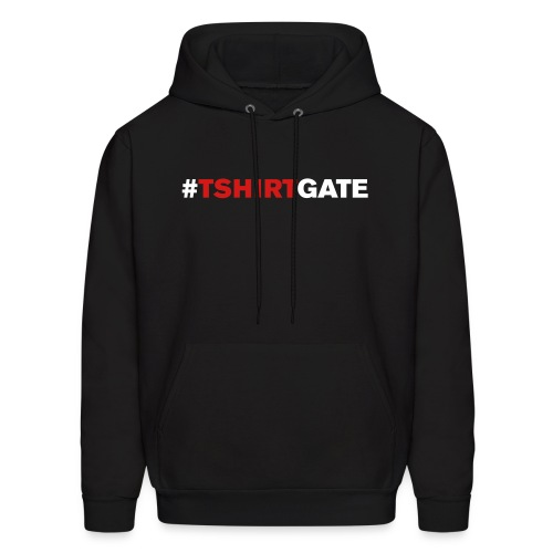 T-shirtgate hoody - Men's Hoodie