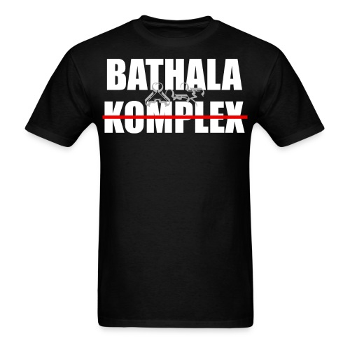 Bathala Komplex - Men's T-Shirt