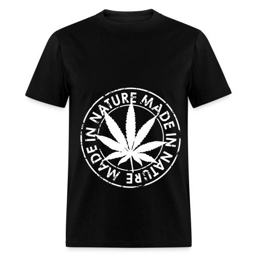 stay lit - Men's T-Shirt