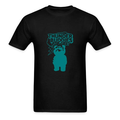 yrfs sk8 - Men's T-Shirt