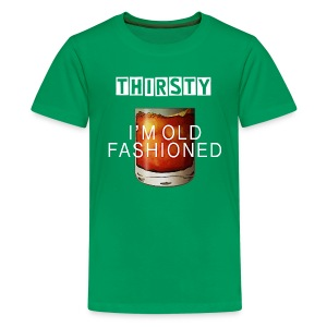 OLD FASHIONED  - Kids' Premium T-Shirt