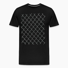 Chain link fence Shirt
