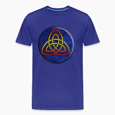 celtic_knot_042014_c T-Shirts
