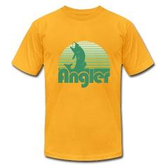 Bass tournaments t shirts spreadshirt for Bass fishing tournament shirts