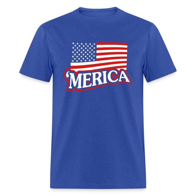 Merica Shirt