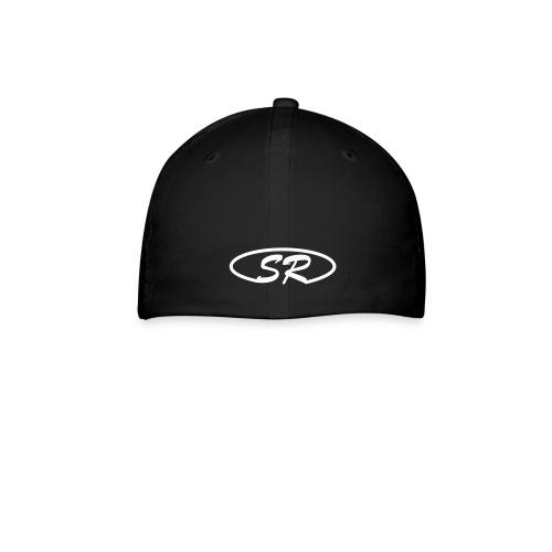 Cap SR logo back - Baseball Cap