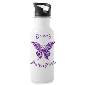 #EndLupus - Water Bottle