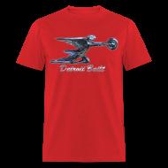T-Shirts ~ Men's T-Shirt ~ Packard Ornament